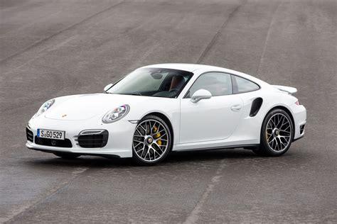 Porsche Turbo S Test by 2014 Porsche 911 Turbo Turbo S Test Drive