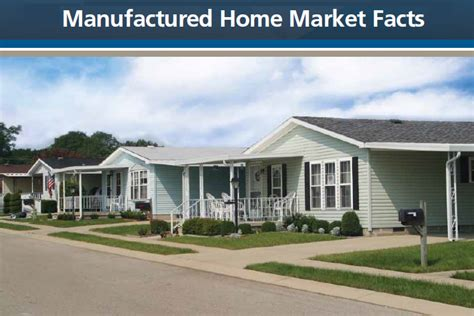 foremost report manufactured home customer survey and