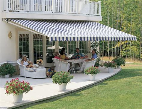 awnings for houses retractable awnings deck awnings awning mi
