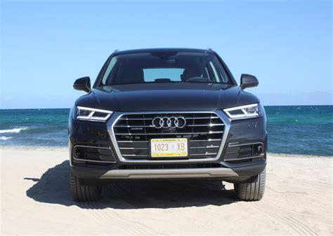 Audi Q5 Diesel by Audi Q5 Diesel Vs Grand Diesel Autos Post