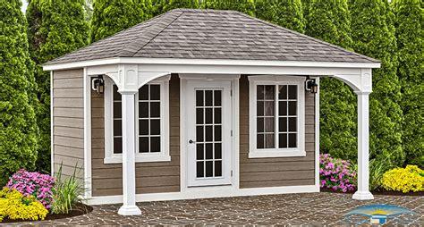 Swing For Backyard Backyard Cabanas Pool Cabanas For Sale Horizon Structures