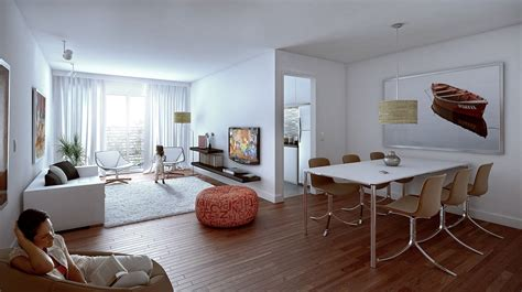 living and dining room design living and dining
