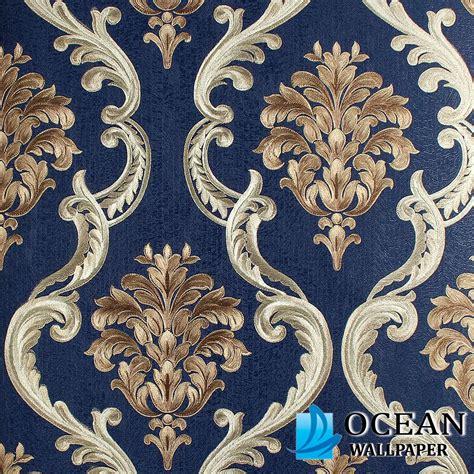 Pola Motif Pohon Daun Hijau 101 daftar harga wallpaper dinding 3d wallpaper dinding