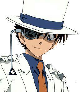 Detective Conan Figures Isi 5 Kaito Kid kaito kid from detective conan mystery crime amino