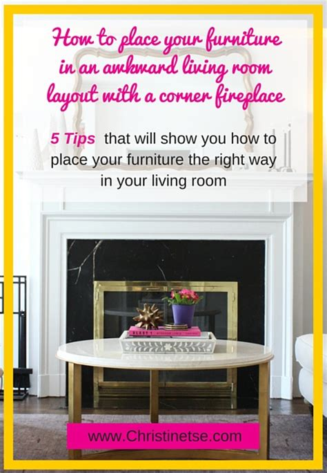 how to place furniture in a living room q and a with christine awkward living room layout with a