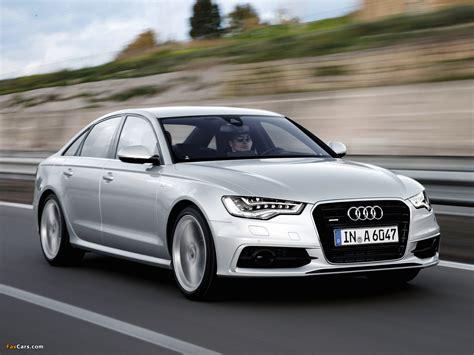 Audi A6 4 0 Tdi by Audi A6 3 0 Tdi S Line Sedan 4g C7 2011 Images 1280x960