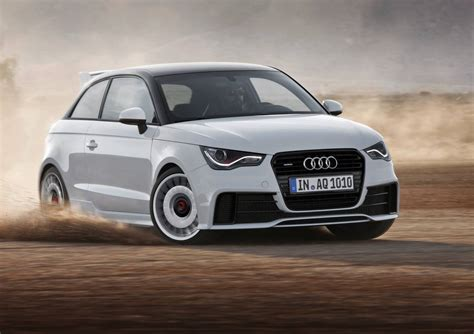 Audi A1 Model by News Audi Launches A1 Quattro Model