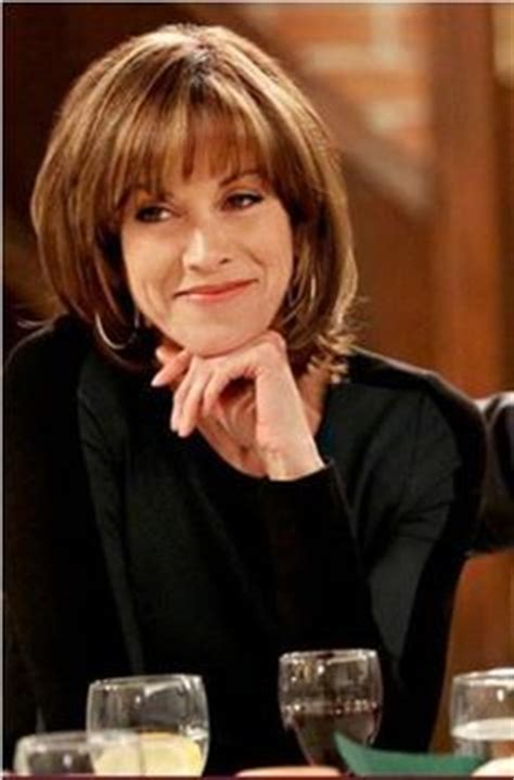 wendy malicks new shag haircut wendie malick shag haircut shag hairdos shag