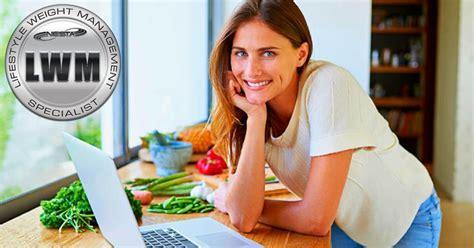 weight management specialist lifestyle weight management specialist certification