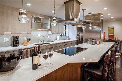 Creative Kitchens Huntington by Huntington S Top 10 Kitchens Articles Issue 96