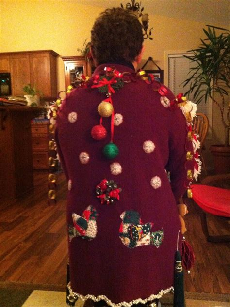 Sweater Decorations by 30 Diy Sweater Ideas For And Photos