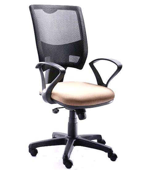 Plastic Office Chair by Trendz Chair Beige Plastic Office Chair Buy At