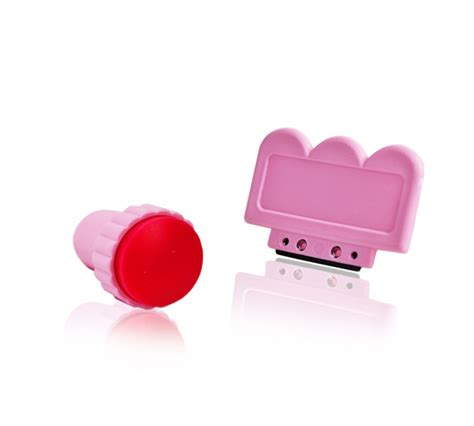 Nail Stempel by Sting Stempel Scrabber 7 90