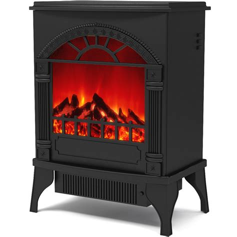 Electric Fireplace Heater Insert Moda Dalton Electric Fireplace Stove Insert With Heater