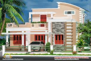 4 bedroom villa 1550 sq ft kerala home design and