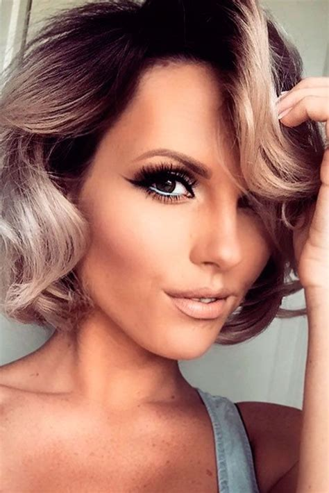 how to style wild short hair 78 best images about short hair styles on pinterest for