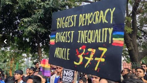what is section 377 in india uk lgbt politics crash course 2013 was a real banner year