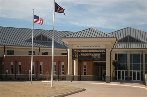mustang high school okla school district approves hobby lobby president s