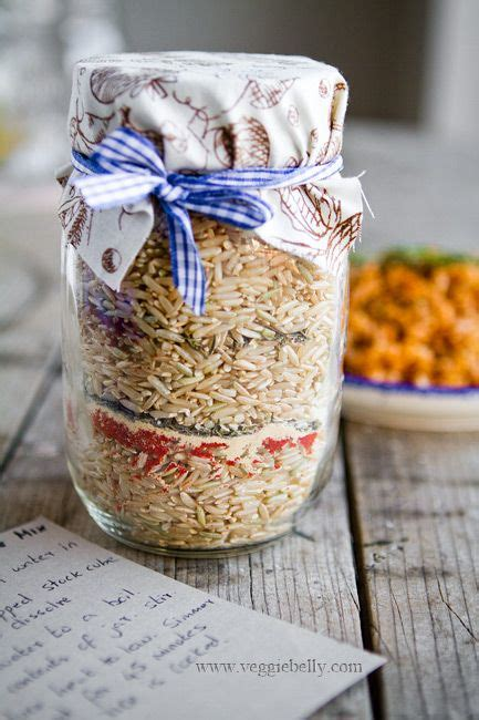 cajun christmas food ideas cajun rice mix in a jar gift ideas for vegetarians food gifts from