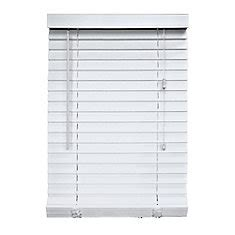 home decorators collection 2 inch faux wood blinds home decorators collection 2 inch faux wood blind white