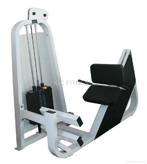 precor equipment angled seated calf d39 a kic