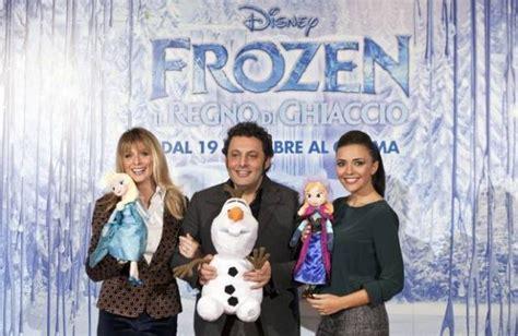 film frozen il regno di ghiaccio i personaggi del film frozen e il regno di ghiaccio