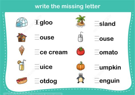 printable missing word games write the missing letter worksheet copy free printable