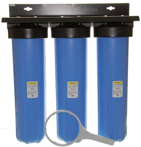 whole house water filter systems the 22 best whole house water filters for sale online