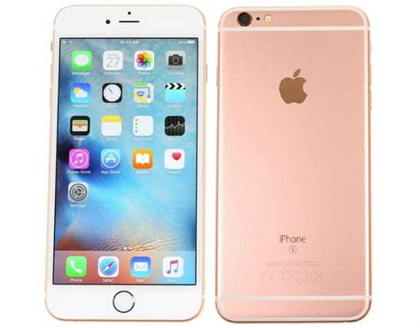 apple iphone 6s plus 128 gb price in pakistan pricematch pk
