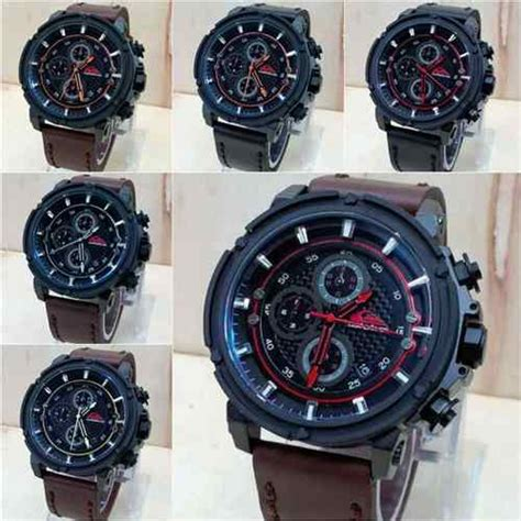 Harga Jam Tangan Merk Nixon Original jam tangan quiksilver chrono tali kulit harga murah