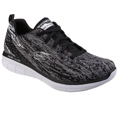 Sepatu Skechers High Spirit skechers synergy 2 0 high spirits womens sports trainers from charles clinkard uk
