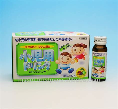 phase 1 energy drink mixed fruit energy drink for growth phase of a child