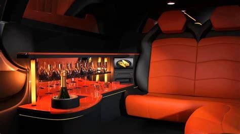 limousine lamborghini inside image gallery lamborghini limo inside