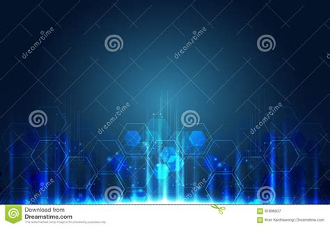 abstract background vector stock vector illustration of concepts 4369246 abstract futuristic circuit board illustration high computer digital technology concept vector