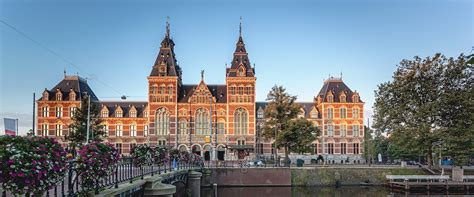 Bed Back Design by Arcadis A Fresh Start For The Renovated Rijksmuseum In