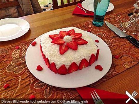 rafaelo kuchen erdbeer raffaello torte cake and recipes