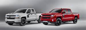 Chevrolet Silverado Special Edition Car Pro Another Day Another Chevy Silverado Special