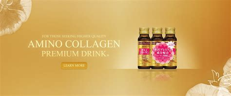 Amino Collagen Premium meiji amino collagen premium