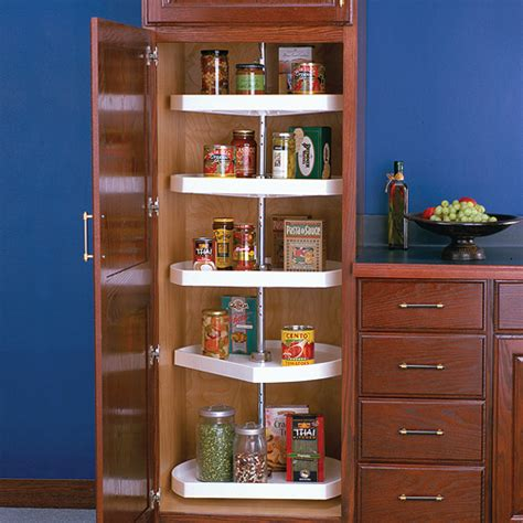Kitchen Storage Pantry Cabinets by Kitchen Pantry Storage Cabinet Organization Tips