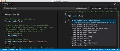 reset visual studio settings command line visual studio code tips and tricks