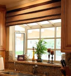 Window Treatment For Bay Windows Decor Quot The Sink Quot Bay Window Kitchen Remodel
