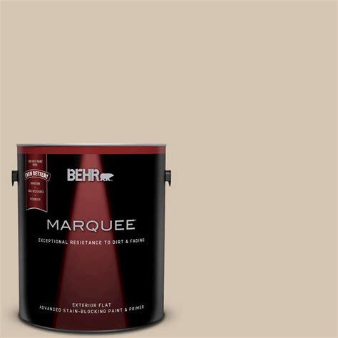behr paint colors khaki behr marquee 1 gal n300 3 casual khaki flat exterior