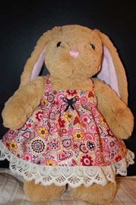 clothes pattern for build a bear build a bear clothes on pinterest build a bear clothes