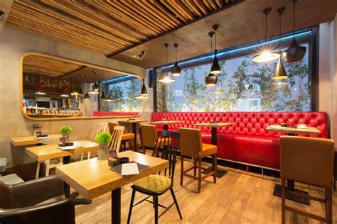 Sofa Untuk Cafe ide desain cafe sederhana dan unik lifull jasa