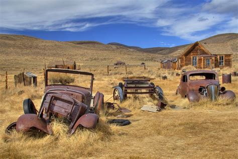 abandoned towns the gallery for gt bodie ghost town