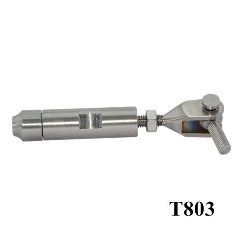 Edelstahl Armatur Polieren by Seilspanner F 252 R Edelstahl Gel 228 Nder Design T803