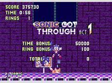 TASVideos movies: [1112] Genesis Sonic 3 & Knuckles (any ... Knuckles Game