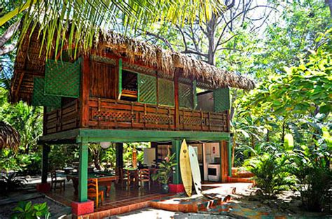 costa rica cottage rentals costa rica beachfront vacation home rentals