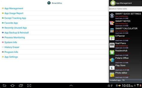 manage android devices top 6 android app manager verwalten sie alle apps m 252 helos auf ihrem android