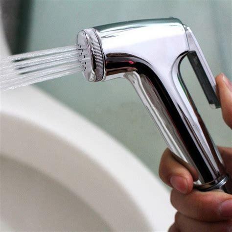 Spray Shower by Abs Handheld Toilet Bathroom Bidet Sprayer Shower